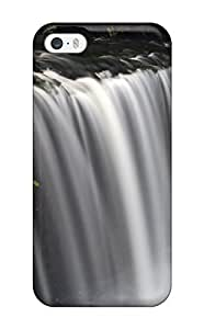 High Quality DQSRavj1040FqtZw Waterfall Tpu Case For Iphone 5/5s
