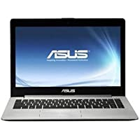 ASUS VivoBook V400CA-DB31T 14-Inch Touchscreen Laptop (Intel Core i3 2365M 1.4 GHz Processor, 4GB Memory, 500GB HDD, Windows 8 64-Bit)