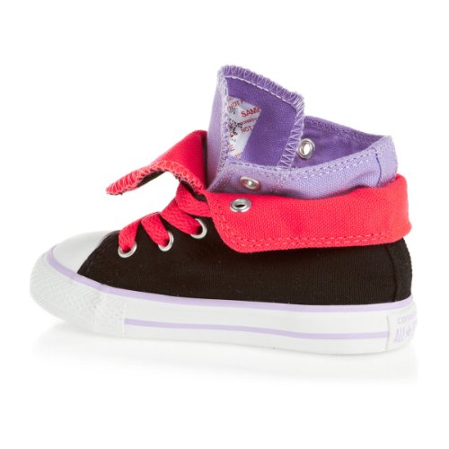 Player Nero Nero Ox Star Ev Baskets mixte mode enfant Converse Canvas 5SfH1q