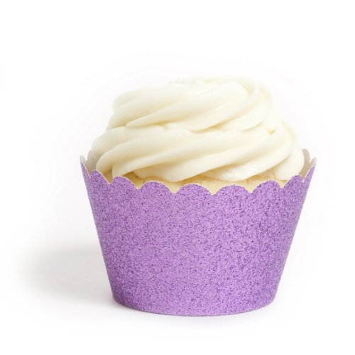 Dress My Cupcake Standard Lavender