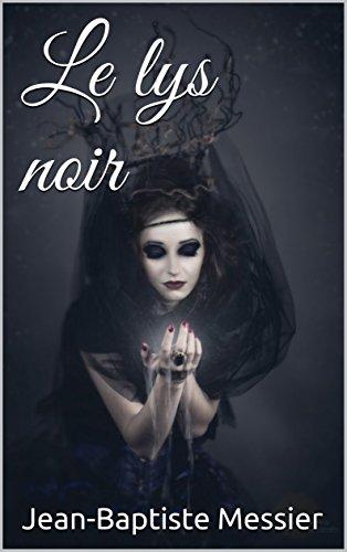 Le lys noir (Les portes d'Euphoria t. 1) (French Edition) -