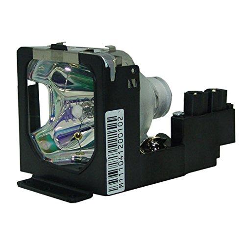 930 Boxlight Projector (Lutema XP5T-930-L02 Boxlight XP5T-930 LCD/DLP Projector Lamp, Premium)