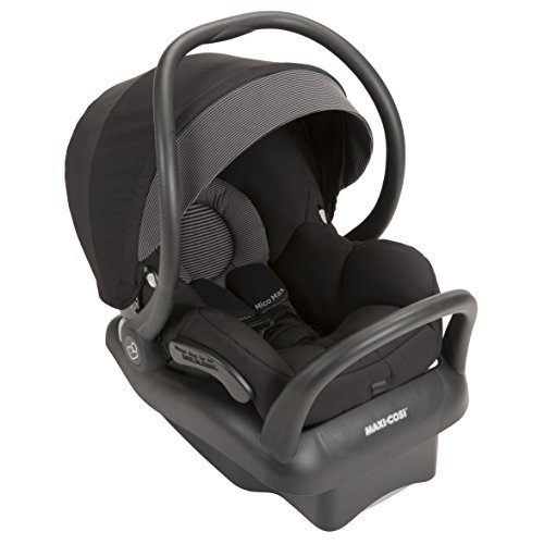 Maxi-Cosi-Mico-Max-30-Infant-Car-Seat-Devoted-Black