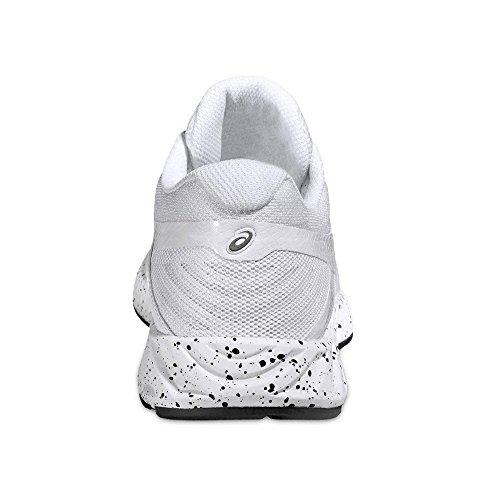 Lyte Femme Fuze De Asics Course Chaussures X White Tq8wTxg7