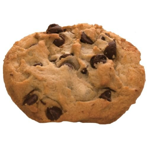 Davids Cookies Chocolate Chip Traditional Cookie Dough, 1 Ounce - 320 per case.