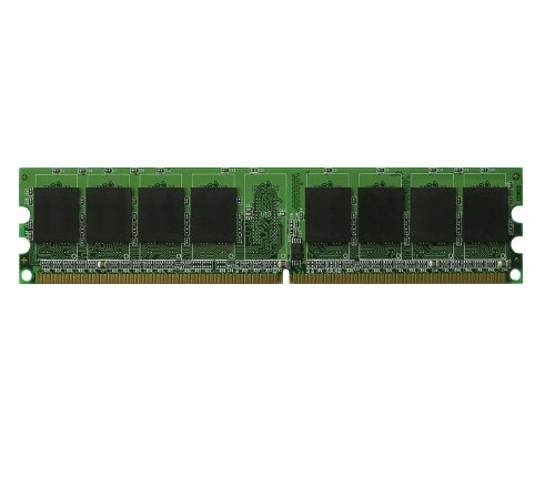 NEW! 1GB RAM Module PC2-6400 DDR2 Memory Dell Inspiron 531s ()