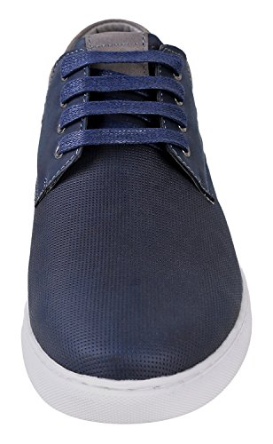875a21ead54c Urban Fox Men s Marcel Casual Oxford Sneakers