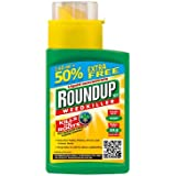 Roundup 018947 140 ml GC Weed Killer Plus 50 Percent Free