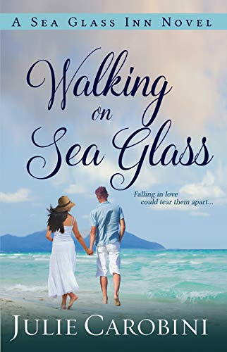 Walking on Sea Glass (Sea Glass Inn Book 1)