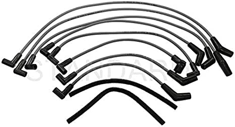 Standard Motor Products 7670 Ignition Wire Set Standard Ignition rm-STP-7670