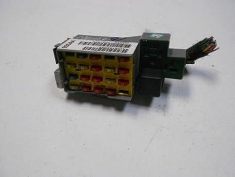 Caja de fusibles 02 PT Cruiser Non Turbo po4794935aa 935 AA: Amazon.es: Coche y moto