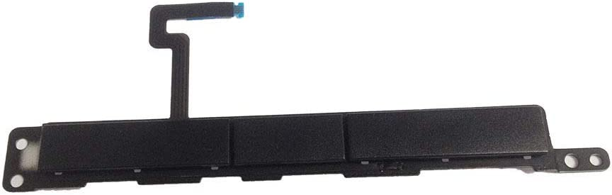 New Replacement for Lenovo Thinkpad P50 P51 P70 Touchpad Trackpad Left /&Right Key Button