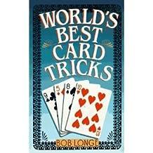WORLD'S BEST CARD TRICKS (HB)