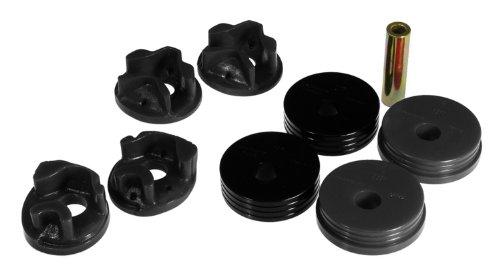 Prothane 8-1901-BL Black All 3 Motor Mount Insert Kit
