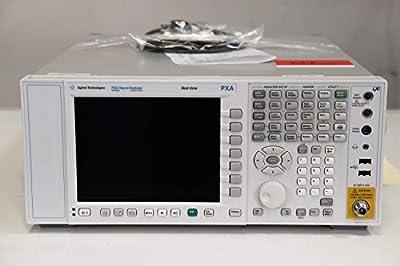 KEYSIGHT N9030A 3Hz-26.5GHz PXA Signal Analyzer opts /EA3/P13/W7X