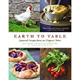 by Jeff Crump Earth to Table,