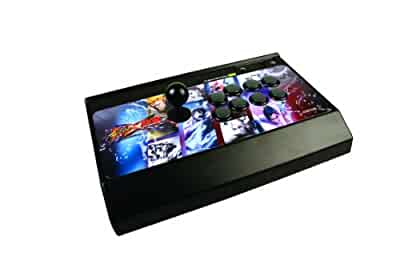 Amazon.com: Mad Catz Street Fighter X Tekken - Arcade