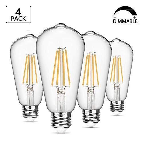 2700K Led Light Bulbs in US - 9