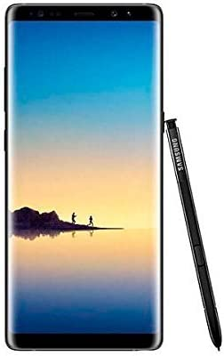TELEFONO MOVIL Smartphone SAMSUNG Galaxy Note 8 Negro / 6.3 ...