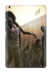 Hot New Fashionable AnnaSanders Cover Case Specially Made For Ipad Mini(the Walking Dead) 2871731I83190022
