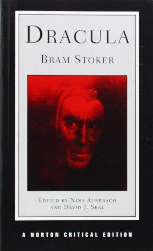Dracula (Norton Critical Edition)