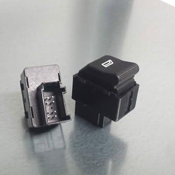 Schalter Fensterheberschalter Fensterheber Schalter 5 Pins Links Oe Nur Zum Vergleich 6x0959855b Auto
