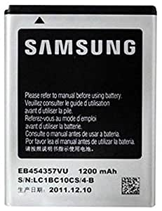 High capacity Battery for Samsung Galaxy Y Young WaveY S5360