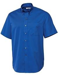 Men's Wrinkle Free Button Down Shirt