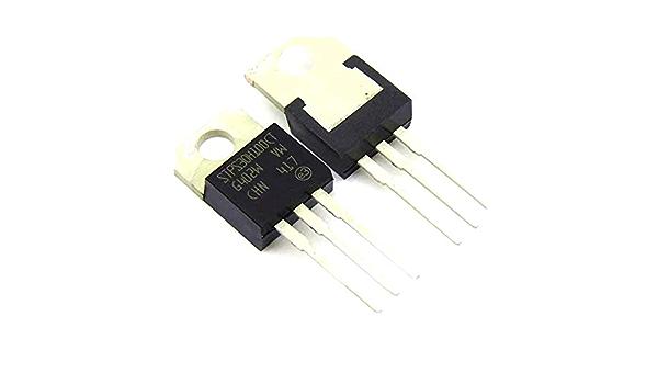 5PCS  X STPS60H100CT ST TO-220 Schottky Diode