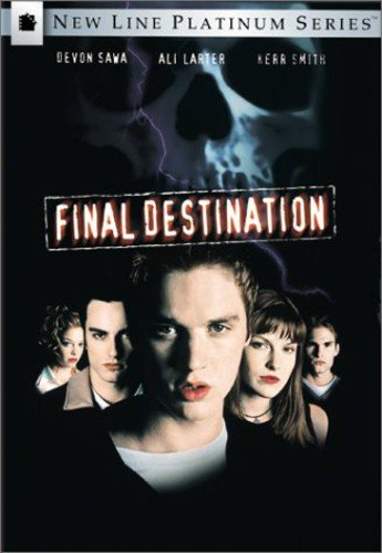 Final Destination (New Line Platinum Series) (Destination Audio)
