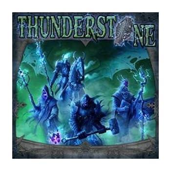 amazon com thunderstone toys games