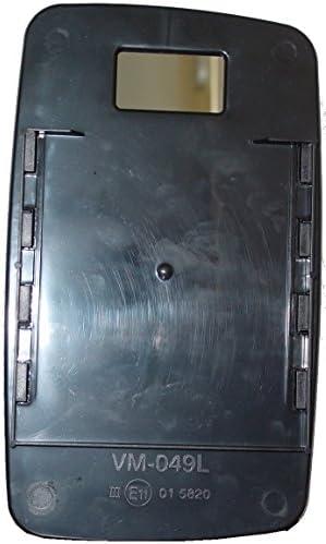 Verre plaque miroir r/étroviseur Sprinter 2002-2006 droite