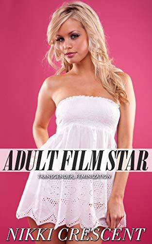 ADULT FILM STAR: Transgender, Feminization]()