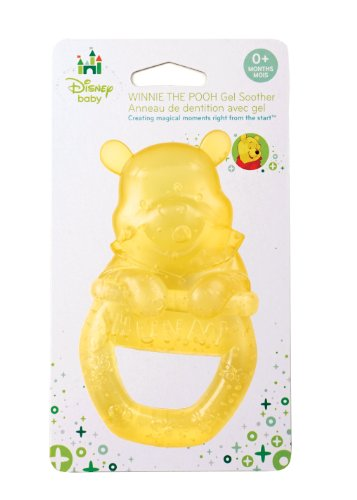 Winnie The Pooh Baby Toys - 3