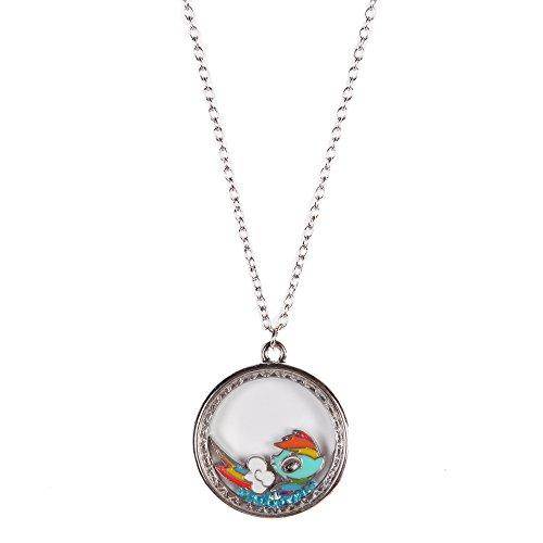My Little Pony Shaker Necklace]()