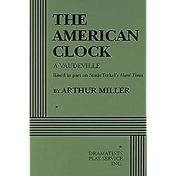 The American Clock.