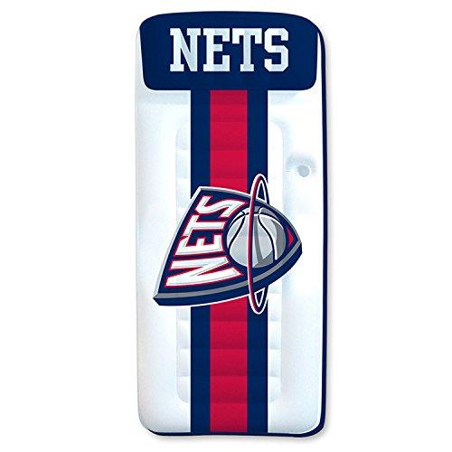 Poolmaster 88617 New Jersey Nets NBA Giant (New Jersey Nets Basketball)