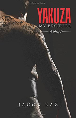 Download Yakuza My Brother: A Novel pdf