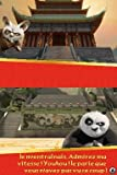 Kung Fu Panda: Legendary Warriors - Nintendo DS