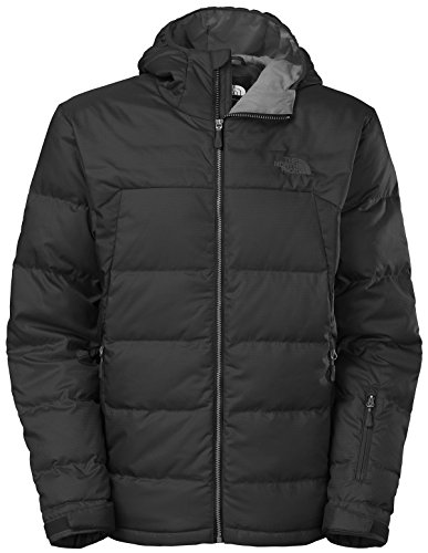 The North Face MEN'S GATEBREAK DOWN JACKET X-Large TNF BLACK by The North Face