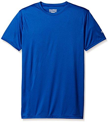 Champion Boys Boys' Double Dry Short Sleeve Tee – DiZiSports Store