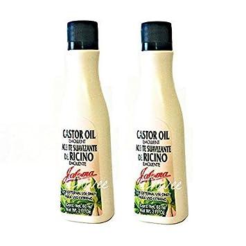 Amazon.com : Castor Oil 2oz Emollient Skin Moisturiser Aceite Suavizante De Ricino Emolliente : Beauty