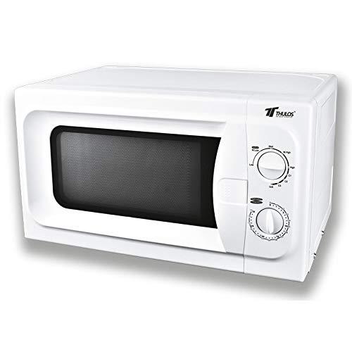 Horno microondas 20 litros con grill, potencia de 700W ...