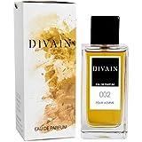 DIVAIN-002 / Similar a 7 de Loewe/Agua de perfume para hombre,