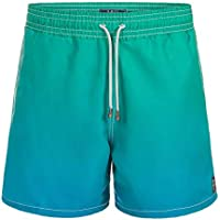 Shorts Degradê Verde