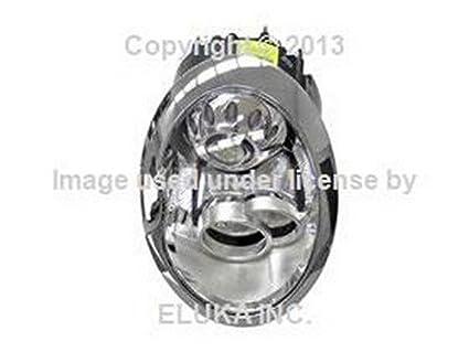 Amazoncom Mini Oem Headlight Assembly Xenon Left R50 R52 R53 63