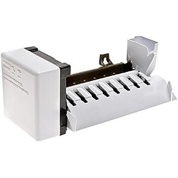 Amazon com: Whirlpool Replacement Refrigerator / Freezer Ice