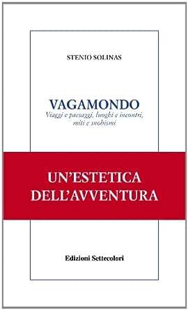 Amazon.com: VAGAMONDO. Viaggi e paesaggi, luoghi e