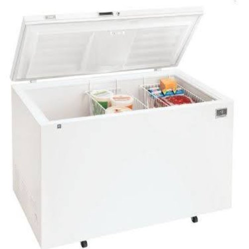 16 cubic foot chest freezer - 1