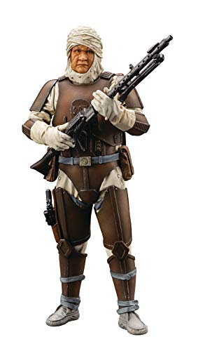 Kotobukiya Star Wars Bounty Hunters: Dengar Artfx+ (Star Wars Kotobukiya Bounty Hunter)